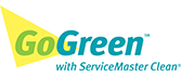 GoGreen with service master