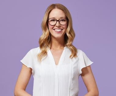 Paige McCabe