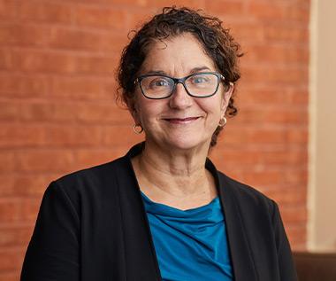 Helen Yoxon
