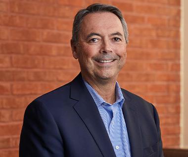 Jeff Moran